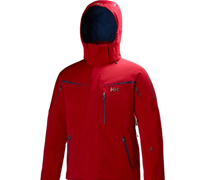 Helly Hansen Enigma Flow Down Jacket
