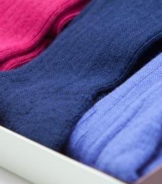 Perilla ski socks