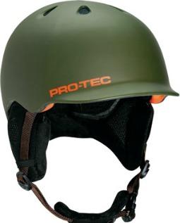Pro Tec Riot helmet