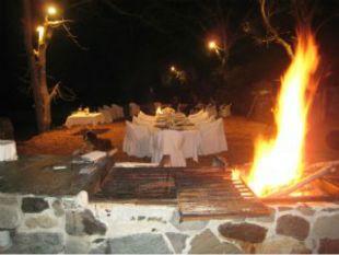 Lodge Andino
