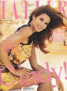 Tatler September 2012 Issue