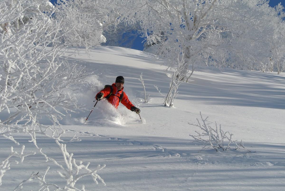 Run Off Insurance >> Best Off Piste Skiing in Japan | Pure Powder PurePowder