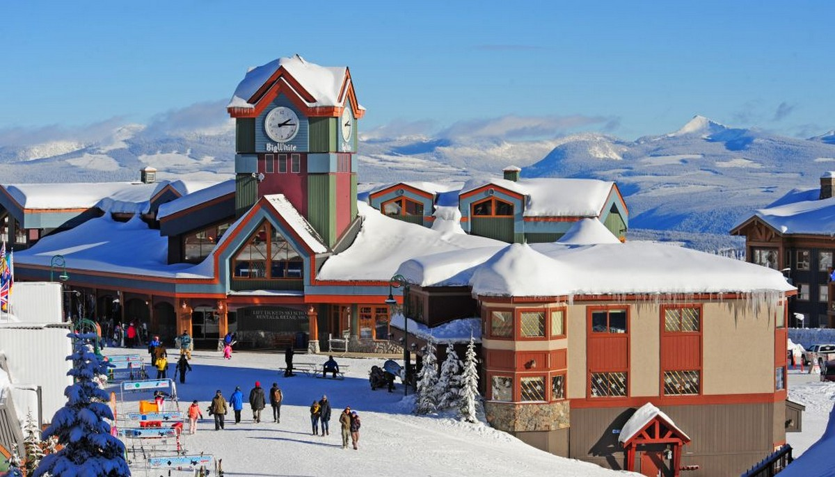 big-white-resort-village-view